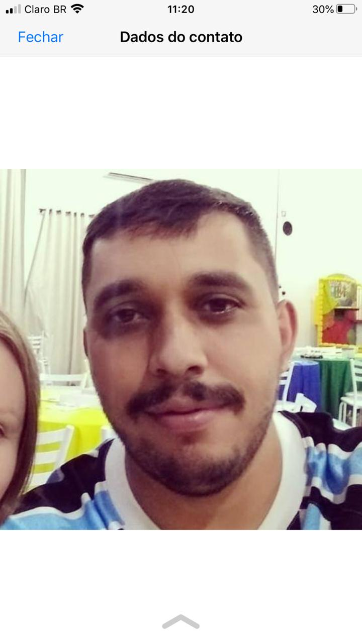 Lucas Palmeira